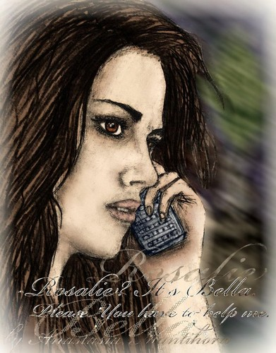 Isle Esme Fanarts - twilighters Fan Art