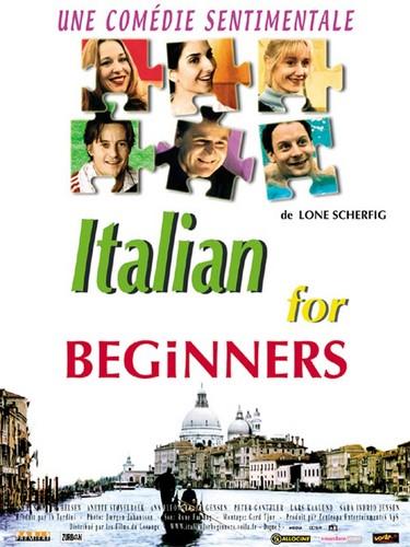 Italienesk for Begyndere <333