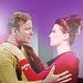 Jadzia and Kirk