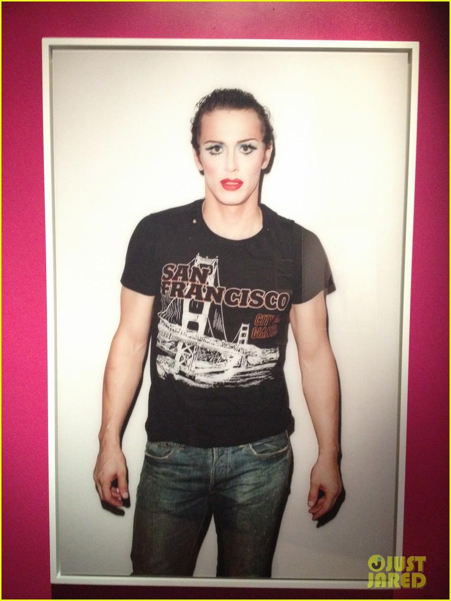 Спасибо трансвестит еще 15 фотография