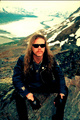 James - james-hetfield photo