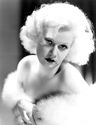 Jean Harlow wallpaper entitled Jean Harlow
