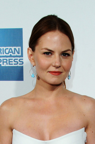 Jennifer Morrison @ the 2012 Tribeca Film Festival Screening of 'Knife Fight' - jennifer-morrison Photo