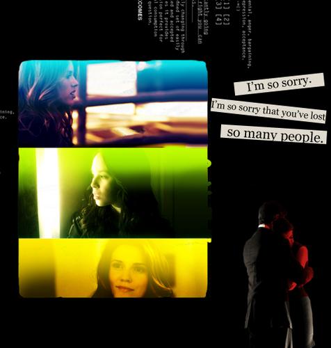 Jeremy & Elena