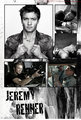 Jeremy  - jeremy-renner fan art
