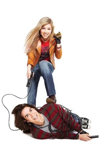 Jerry & Jennette