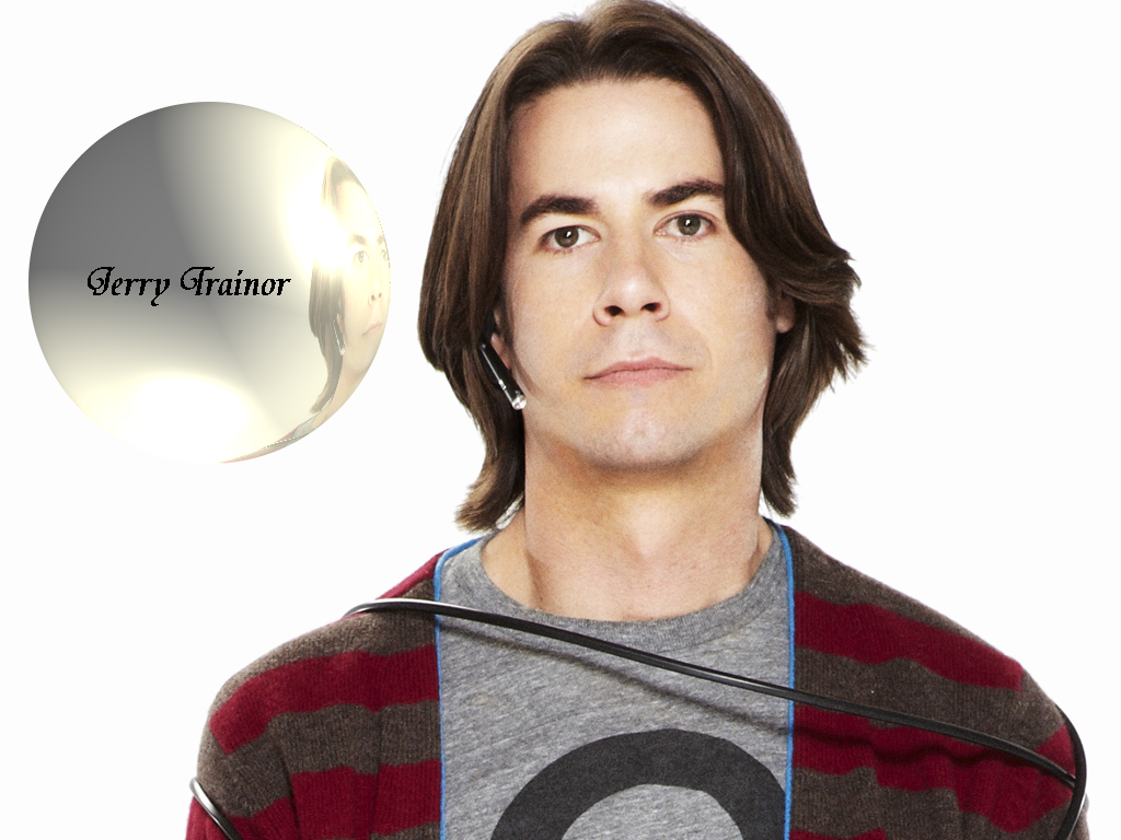 Jerry Trainor Quotes by Jerry Trainor Like