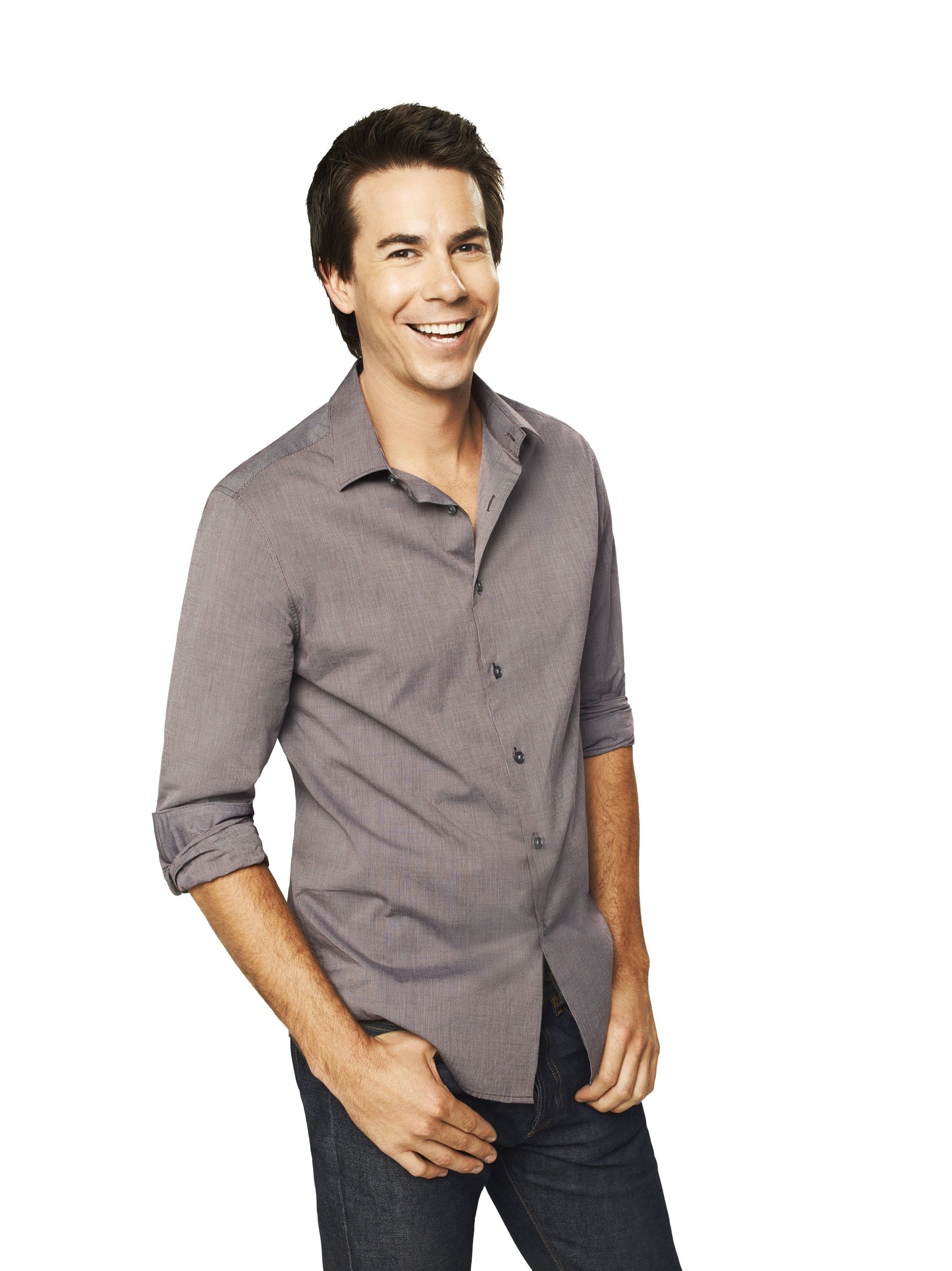 Jerry Trainor Jerry Trainor Jerry Trainor