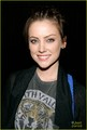 "Jessica @ Marie-Dolma Chophel's ""Invasive Ways"" Exhibition Opening  - jessica-stroup photo"
