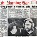 John Lennon Morning Star - john-lennon photo