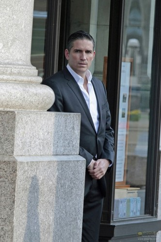 "John Reese || 1x22 ""No Good Deed"""