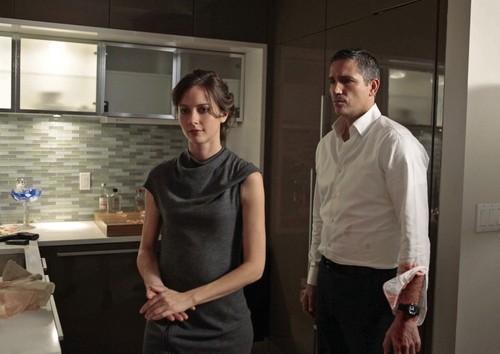 "John Reese || 1x23 ""Firewall"""