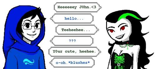 John and Guni