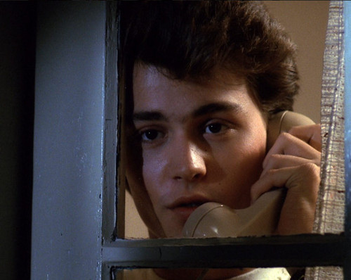 Johnny(A Nightmare on Elm Street)