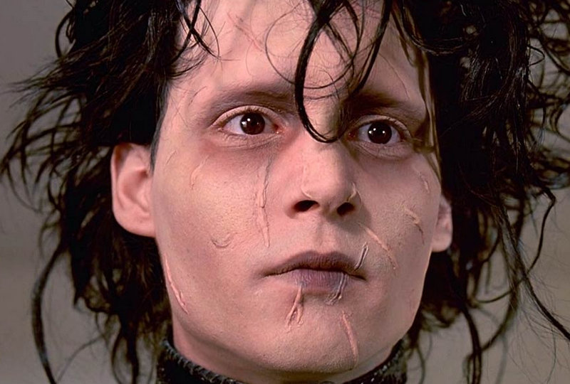 Johnny (Edward Scissorhands)