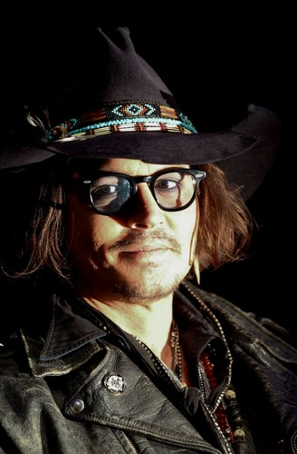 Johnny smiLe - johnny-depp Photo