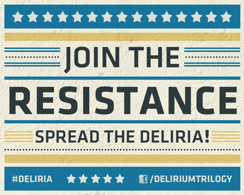 Join The Resistance Posters!