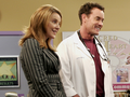 Jordan And Perry - scrubs wallpaper