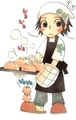 Junjou Romantica misaki chibi manga
