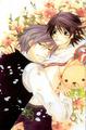 Junjou romantica manga v12