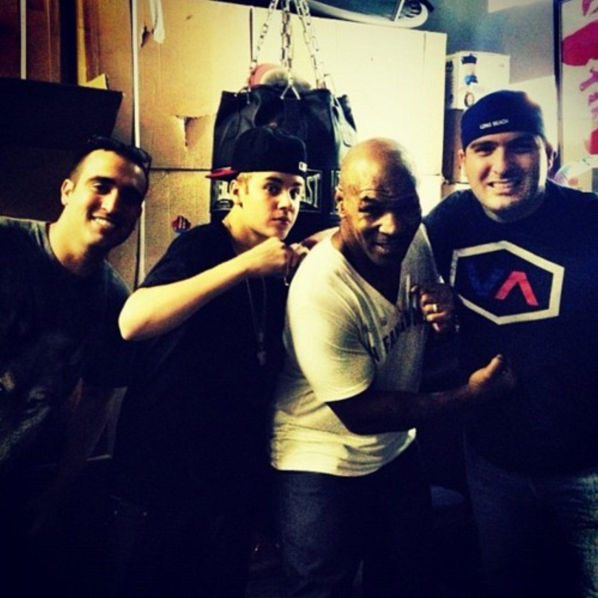Justin Bieber Justin Bieber, 2012, instagram.