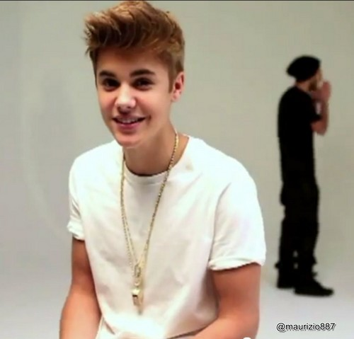 Justin inviting @cadyeimer