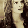 KB; - kate-beckett Icon