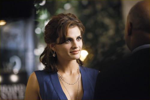 Kate Beckett <333