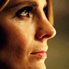Kate Beckett photo with a portrait entitled Kate!
