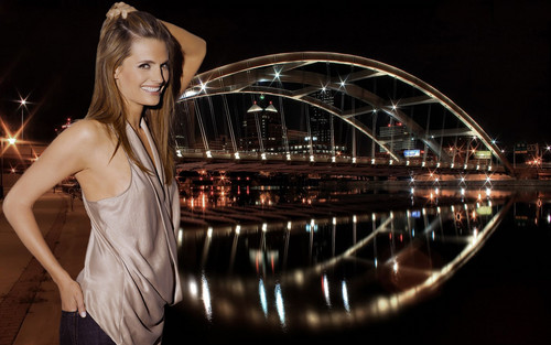 Kate Beckett پیپر وال entitled Kate