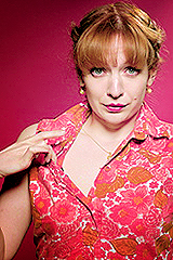 Katherine Parkinson wallpaper probably containing a portrait called Katherine Parkinson <333