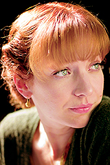 凯瑟琳·帕金森 壁纸 probably containing a portrait entitled Katherine Parkinson <333