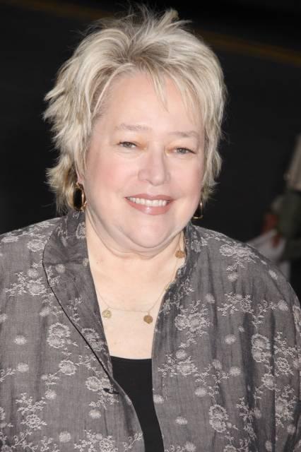 Kathy Bates (2009) - K...