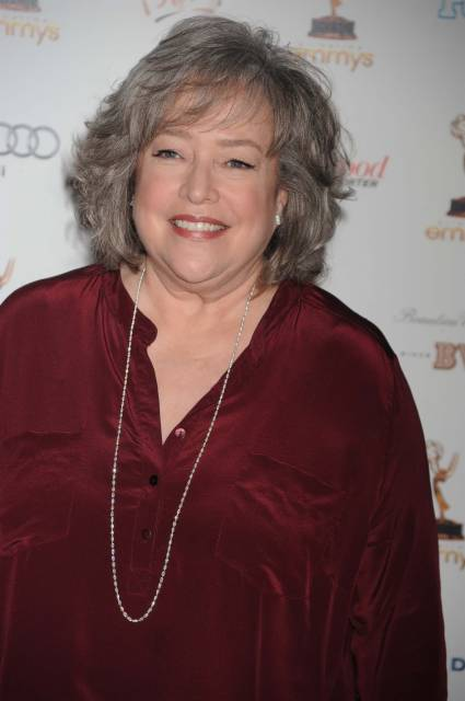 Kathy Bates (2011) - K...