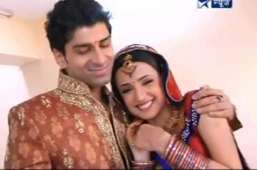 Khushi and Akash
