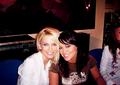 Kimberley & Sarah