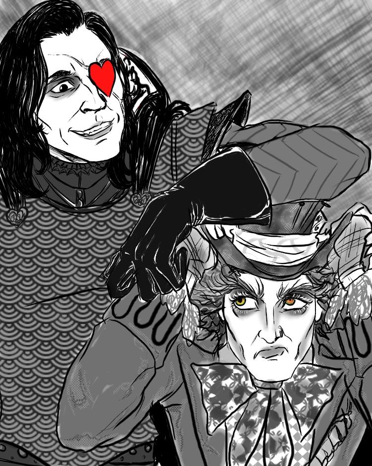 Knave & Hatter