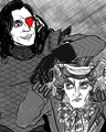 Knave & Hatter - ilosovic-stayne-knave-of-hearts fan art