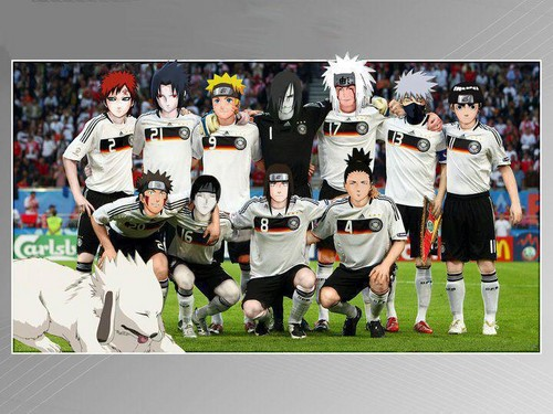 Konoha United