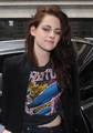 Kristen Stewart BBC Interview 2012