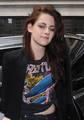 Kristen Stewart BBC Interview 2012