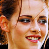 Kristen Stewart photo with a portrait called Kristen Stewart - SWATH World Premiere