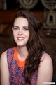 Kristen at the SWATH press conference in London, England. {13/05/12} - kristen-stewart photo