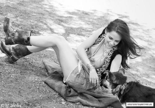 Kristen Stewart2012