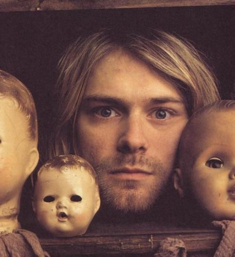 Kurt Cobain &lt;3 - kurt-cobain Photo