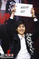 Kyuhyun-Marry Me ? - cho-kyuhyun photo