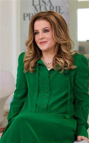 LMP ~ May 2012 - lisa-marie-presley Photo