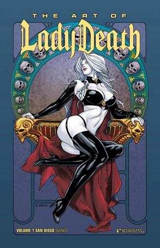 LadyDeath