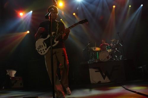 Las Vegas, January 2011