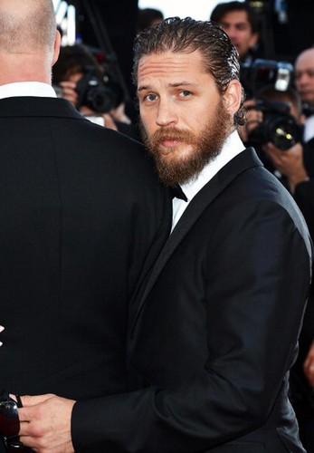 Lawless premiere red carpet, Cannes 2012